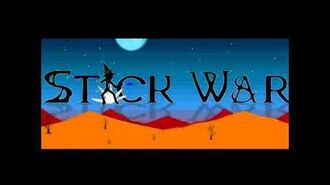 03. Battle of the Shadow Elves - Stick Wars Soundtrack