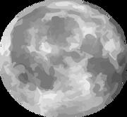 Moon original