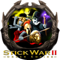 Stick War II icon