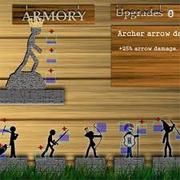 Stick War Amory