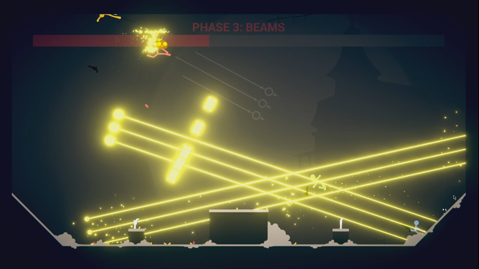 Bosses Stick Fight The Game Wiki Fandom Powered By Wikia