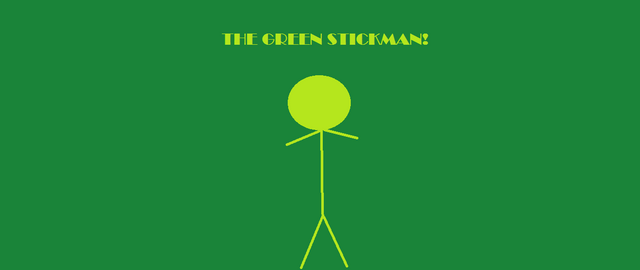 File:The Green Stickman.png