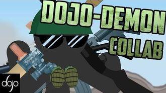 Dojo-Demon Collab - The Great Invasion