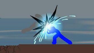 Oxob vs Xenrath (Battle no.7)