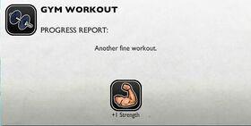 Gym workout4