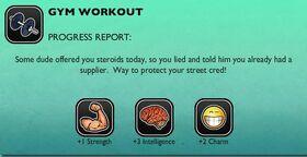 Gym workout6