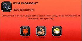Gym workout7