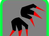 Zombie Claws