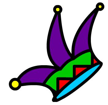 JokerHat