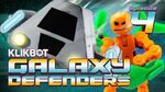 KlikBot- Galaxy Defenders - The Trash King - Garbage Monster! (S1 Ep. 4)