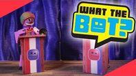What the Bot? 💩 - Bot Election Debate