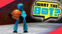 What the Bot? 💩 - StikZilla