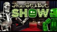 The Stikbot Show 🎬 - The one with The Terminator