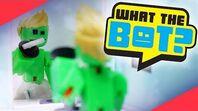What the Bot? 💩 - Mirror, Mirror