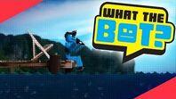 What the Bot? 💩 - Shark Bait
