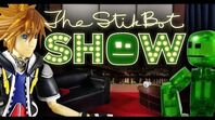 The Stikbot Show 🎬 - The one with Sora