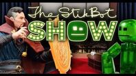 The Stikbot Show 🎬 - The one with Doctor Strange