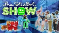 The Stikbot Show 🎬 - The one with Tails of the Strange and..