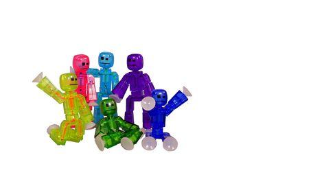 Coolest stikbots