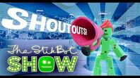The Stikbot Show 🎬 - The 700k subscriber SHOUTOUT special!