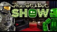 The Stikbot Show 🎬 - The one with Master Chief