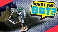 What the Bot? 💩 - Moon Landing