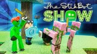 The Stikbot Show 🎬 - The one with DanTDM