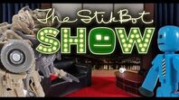 The Stikbot Show 🎬 - The one with ROBO Deathmatch