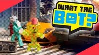 What the Bot? 💩 - Music Showdown
