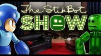 The Stikbot Show 🎬 - The one with Mega Man