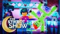 The Stikbot Show - Dance Party with Steven Universe!!