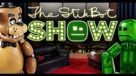 The Stikbot Show 🎬 - The one with Five Nights at Freddy's