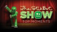 The Stikbot Show 🎬 - The one with The Top Moments of 2016