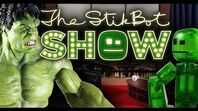 The Stikbot Show 🎬 - The one with the Hulk