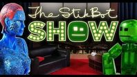 The Stikbot Show 🎬 - The one with Mystique