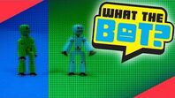 What the Bot? 💩 - Weatherbot