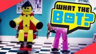 What the Bot? 💩 - The Barber