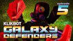 Klikbot- Galaxy Defenders - Modulus Origins - The Mad Stikbot Scientist (S1 Ep. 5)