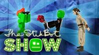 The Stikbot Show 🎬 - The one with The Botchelor 🌹 and..