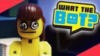What the Bot? 💩 - The Fidget Spinner
