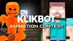 KlikBot vs Minecraft - FINISH THE ENDING! (Contest WINNERS)