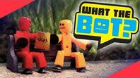 What the Bot? 💩 - Bag of Chips