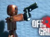 Off the Grid (Extras)