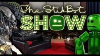 The Stikbot Show 🎬 - The one with Alien vs