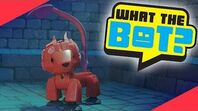 What the Bot? 💩 - Dungeons & Dragons