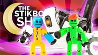 The Stikbot Show 👁 - The one with GLaDOS from Portal