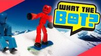 What the Bot? 💩 - Snowboard Vs