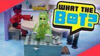 What the Bot? 💩 - Money, Money, Money
