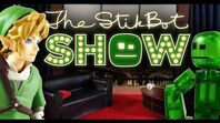 The Stikbot Show 🎬 - The one with Link