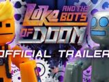 Luke and the Bots of DOOM